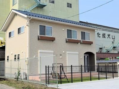 犬山市羽黒の家のサムネイル