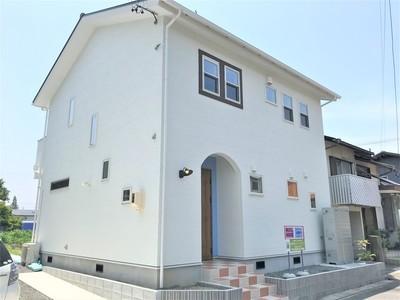 一宮市戸塚の家
