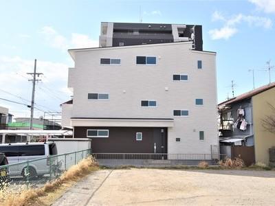 名古屋市中村区の家のサムネイル