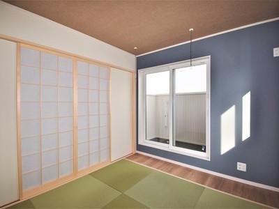 稲沢市の家のサムネイル