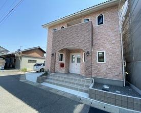 木 曽 川 モ デ ル ハウス 北欧デザインの家
