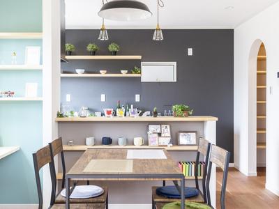 木曽川モデルハウス vol.2  北欧デザインの家のサムネイル